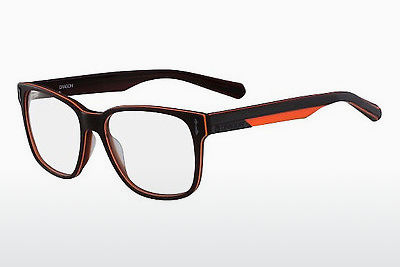 Ochelari de design Dragon DR146 JAMES 200 - Maro