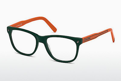 Ochelari de design Dsquared DQ5202 094 - Verde, Bright, Matt