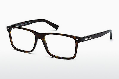 Ochelari de design Ermenegildo Zegna EZ5002 053 - Havana, Yellow, Blond, Brown
