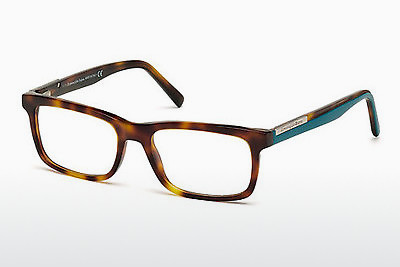 Ochelari de design Ermenegildo Zegna EZ5030 053 - Havana, Yellow, Blond, Brown