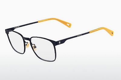 Ochelari de design G-Star RAW GS2122 METAL GSRD KEMBER 415 - Gri, Navy