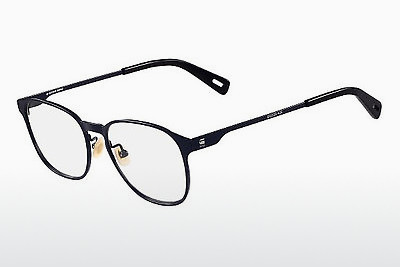 Ochelari de design G-Star RAW GS2123 METAL GSRD BURMANS 415 - Gri, Navy