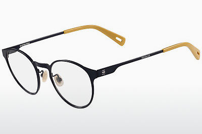 Ochelari de design G-Star RAW GS2124 METAL GSRD SANDFORD 415 - Gri, Navy