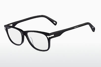 Ochelari de design G-Star RAW GS2614 THIN HUXLEY 414 - Gri, Navy