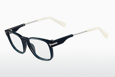 Ochelari de design G-Star RAW GS2645 SHAFT BLAKER 425 - Verde, Dark, Blue