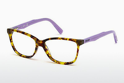 Ochelari de design Just Cavalli JC0603 053 - Havana, Yellow, Blond, Brown