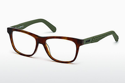 Ochelari de design Just Cavalli JC0643 053 - Havana, Yellow, Blond, Brown