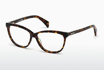 Ochelari de design Just Cavalli JC0693 053 - Havana, Yellow, Blond, Brown