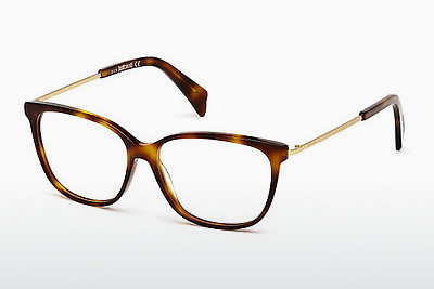 Ochelari de design Just Cavalli JC0706 053 - Havana, Yellow, Blond, Brown