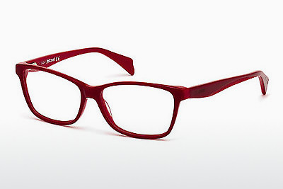 Ochelari de design Just Cavalli JC0712 071 - Roşu burgund, Bordeaux