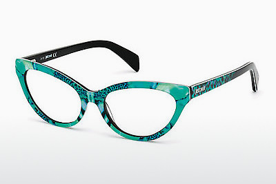 Ochelari de design Just Cavalli JC0716 098 - Verde, Dark
