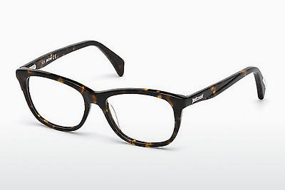 Ochelari de design Just Cavalli JC0749 052 - Maro, Dark, Havana