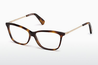 Ochelari de design Just Cavalli JC0754 053 - Havana, Yellow, Blond, Brown
