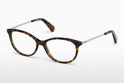 Ochelari de design Just Cavalli JC0755 053 - Havana, Yellow, Blond, Brown
