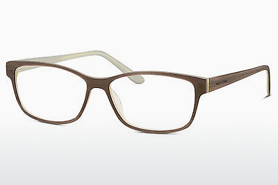 Ochelari de design Marc O Polo MP 503061 40 - Verde