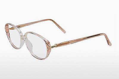 Ochelari de design MarchonNYC BLUE RIBBON 16 651 - Transparent, Ivory