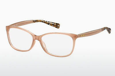 Ochelari de design Max Mara MM 1230 BY0 - Maro, Leopard