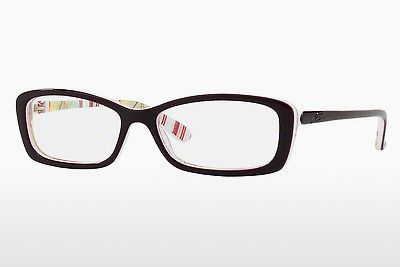 Ochelari de design Oakley CROSS COURT (OX1071 107102) - Purpuriu