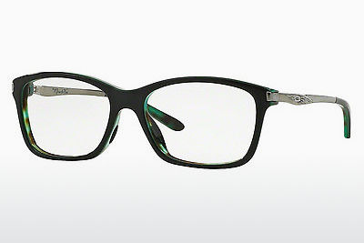 Ochelari de design Oakley NINE-TO-FIVE (OX1127 112702) - Verde