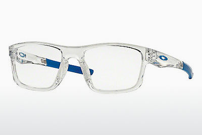 Ochelari de design Oakley HYPERLINK (OX8078 807806) - Alb, Clear