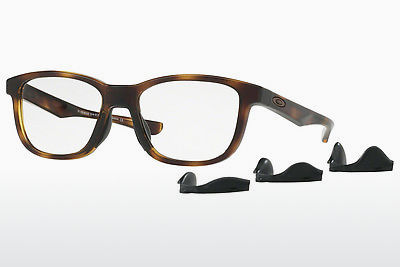 Ochelari de design Oakley CROSS STEP (OX8106 810604) - Maro, Havana