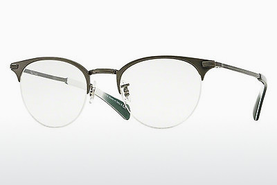 Ochelari de design Paul Smith ELLIDGE (PM4077 5220) - Negru, Gri