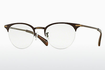 Ochelari de design Paul Smith ELLIDGE (PM4077 5221) - Auriu