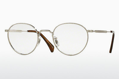 Ochelari de design Paul Smith ALPERT (PM4081 5063) - Argintiu