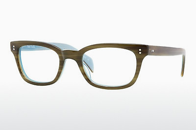 Ochelari de design Paul Smith PS-294 (PM8029 1173) - Verde, Maro, Havana, Albastru