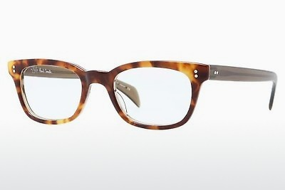 Ochelari de design Paul Smith PS-294 (PM8029 1391) - Maro, Havana, Verde