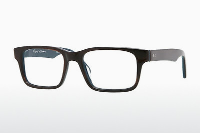 Ochelari de design Paul Smith PIRRONI (PM8033 1090) - Maro, Havana, Verde
