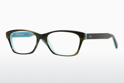Ochelari de design Paul Smith PS-423 (PM8056 1345) - Verde, Maro, Havana