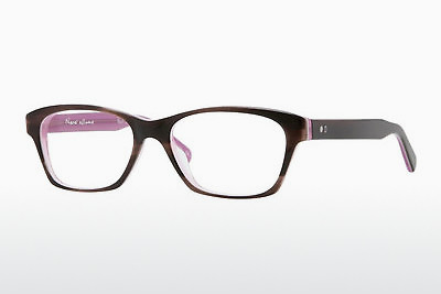 Ochelari de design Paul Smith PS-423 (PM8056 1364) - Negru, Maro, Havana, Purpuriu