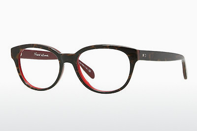 Ochelari de design Paul Smith TOVEY (PM8165 1228) - Maro, Havana, Roşu