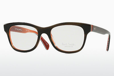 Ochelari de design Paul Smith LINZZI (PM8198 1365) - Verde, Maro, Havana