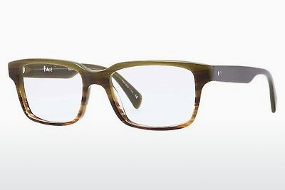 Ochelari de design Paul Smith CHARLTON (PM8207 1192) - Verde, Maro, Havana