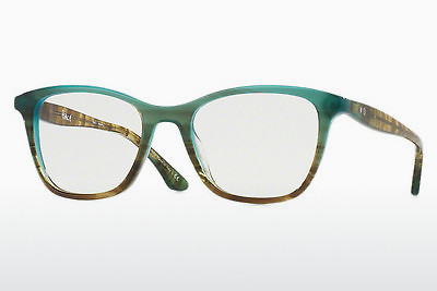 Ochelari de design Paul Smith NEAVE (PM8208 1393) - Verde, Maro, Havana
