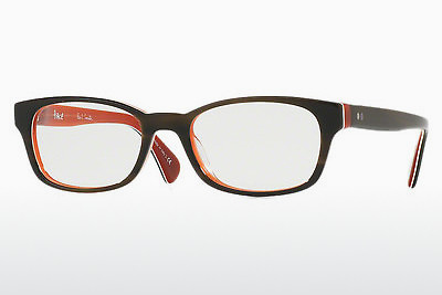 Ochelari de design Paul Smith DALBY (PM8211 1365) - Verde, Maro, Havana