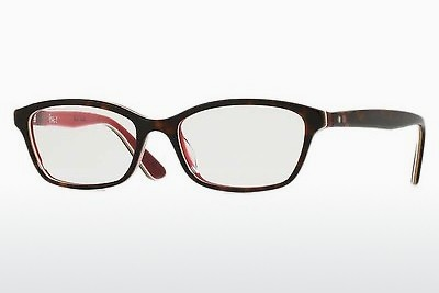 Ochelari de design Paul Smith IDEN (PM8219 1421) - Roşu