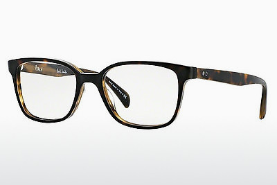 Ochelari de design Paul Smith LOGGAN (PM8222U 1430) - Verde, Maro, Havana