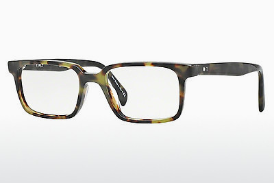 Ochelari de design Paul Smith BRANWELL (PM8223U 1445) - Verde, Havana