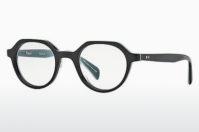 Ochelari de design Paul Smith LOCKEY (PM8224U 1420) - Gri, Albastru