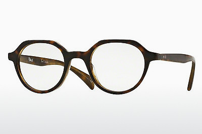 Ochelari de design Paul Smith LOCKEY (PM8224U 1430) - Verde, Maro, Havana