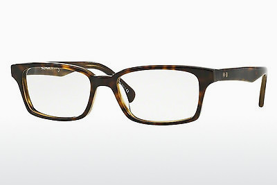 Ochelari de design Paul Smith WEDMORE (PM8232U 1430) - Verde, Maro, Havana
