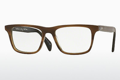 Ochelari de design Paul Smith KILBURN (U) (PM8240U 1499) - Maro, Havana, Verde