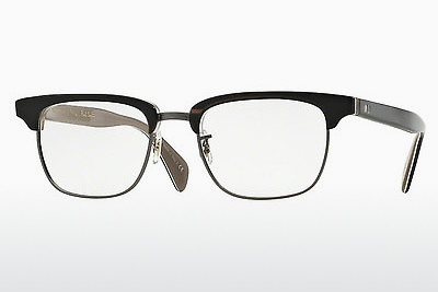 Ochelari de design Paul Smith WELLAND (PM8242 1446) - Negru, Maro, Havana, Gri, Argintiu