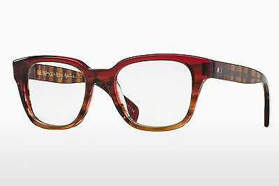 Ochelari de design Paul Smith HETHER (PM8244U 1500) - Purpuriu, Maro, Havana
