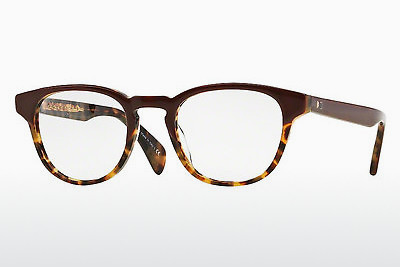 Ochelari de design Paul Smith GAFFNEY (PM8251U 1534) - Roşu, Maro, Havana