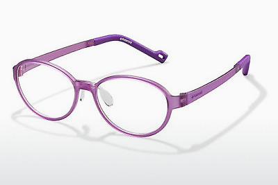 Ochelari de design Polaroid Kids PLD K 010 IEX - Transparent