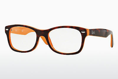 Ochelari de design Ray-Ban Junior RY1528 3661 - Maro, Havana
